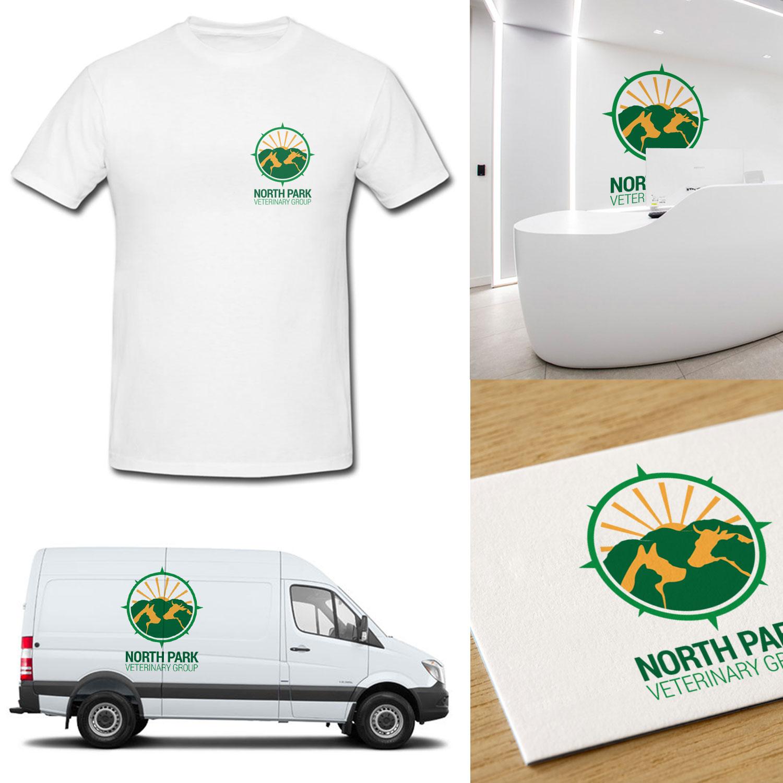 logo-montage-northparkvets
